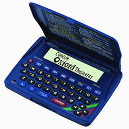 Picture for category Electronic Dictionaries and thesaurus