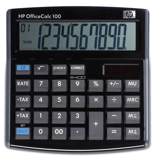Picture of HP OfficeCalc 100
