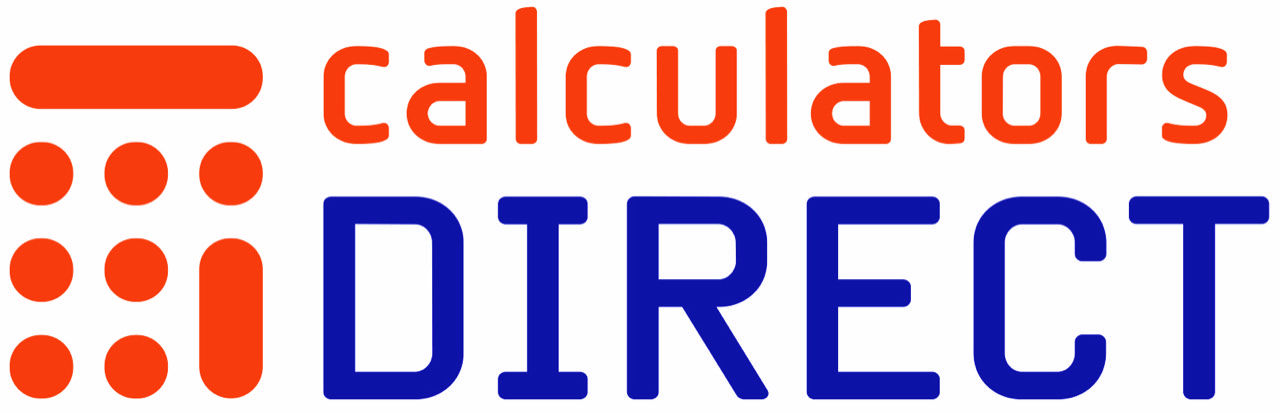 Calculators Direct