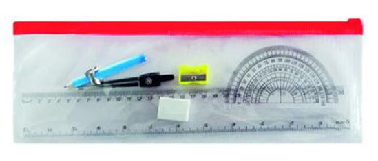 "Picture of Helix Filled Education Exam Kit 13"" x 5"""