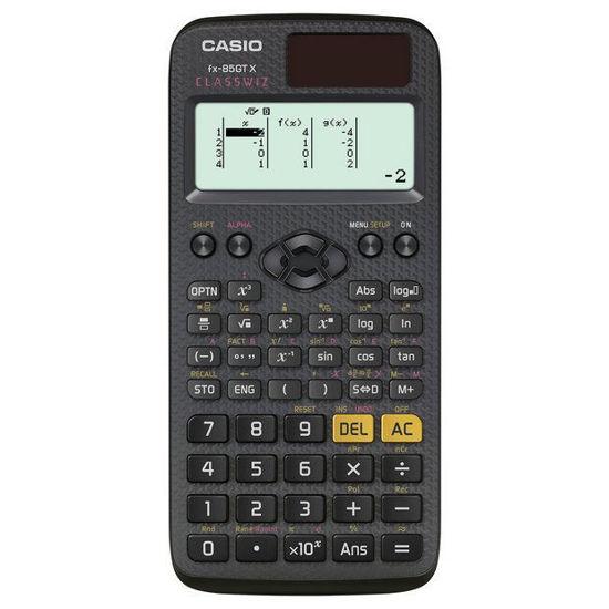Picture of Casio FX- 85 GT X Scientific Calculator