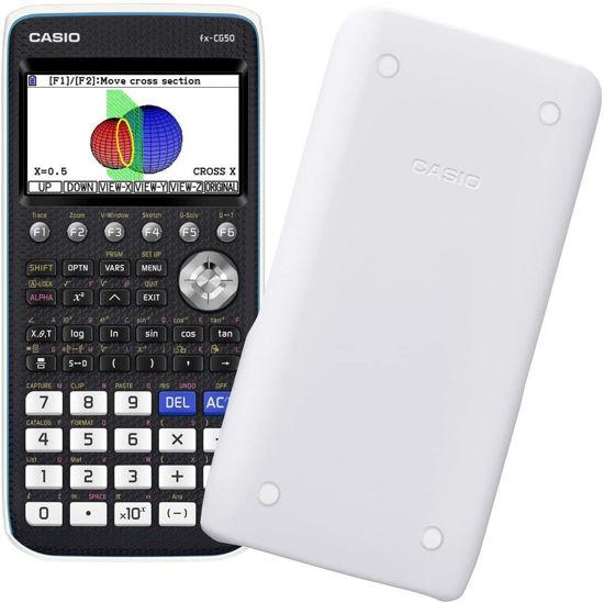 Picture of Casio FX-CG50 Graphic Calculator