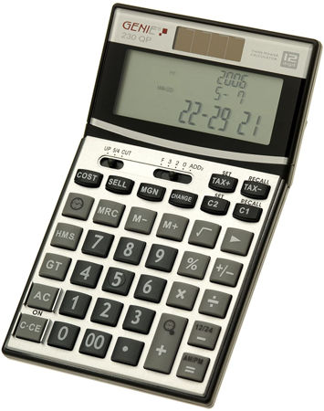 Picture for category Days, hours, minutes and seconds [HMS} calculator