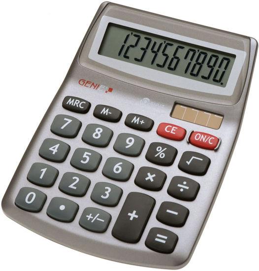Picture of Genie 540 Desktop Calculator