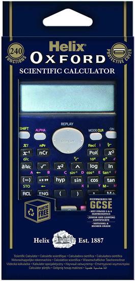 Picture of Helix Oxford Scientific Calculator