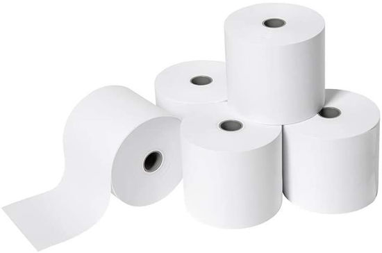 Picture of Pack of 5 Printer Rolls