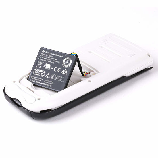 Picture of Texas Instruments Rechargeable Battery for TI Nspire and Nspire CAS
