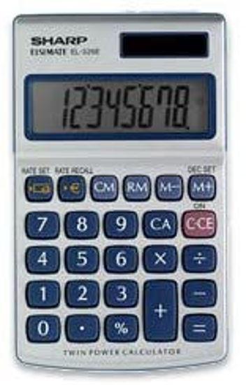 Picture of Sharp EL-326 EB Calculator