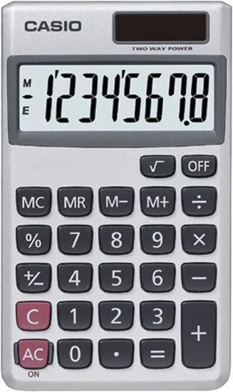 Picture of Casio SL 300 SV Calculator