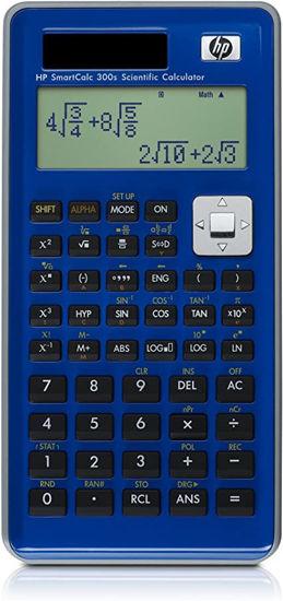Picture of HP SmartCalc 300S Scientific Calculator