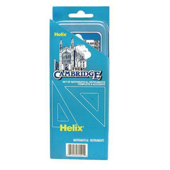 Picture of Helix Cambridge Maths Set